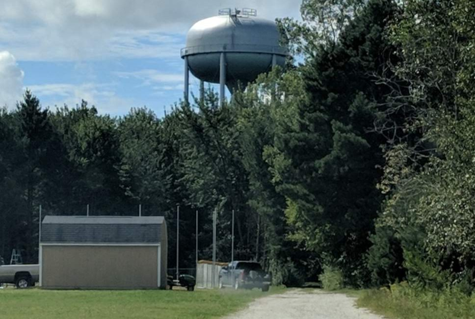 Water Tower 259*194