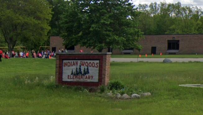 indianwoods elementary