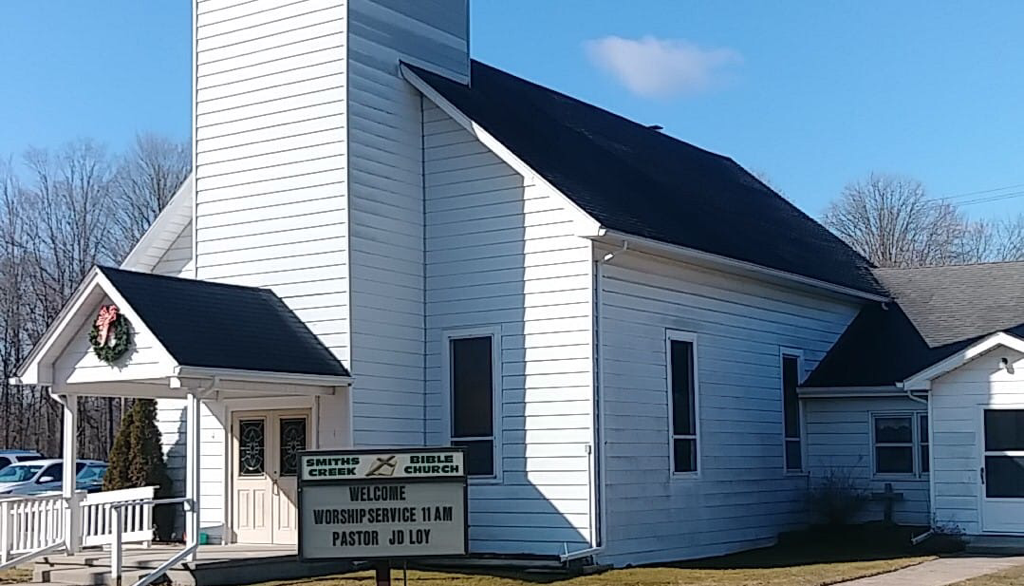 Smiths Creek Bible Church